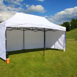 10 x 20 Pop Up Tent