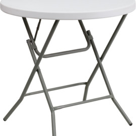 Round Table 32″ x 30″