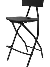 Bar Folding Chair